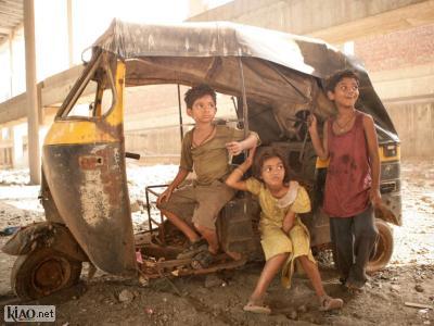 Extrait Slumdog Millionaire