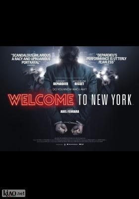 Poster_uk Welcome to New York