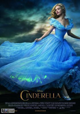 Poster_de Cinderella (2015)
