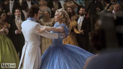 Video Cinderella (2015)
