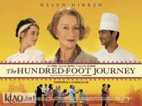 Suppl The Hundred-Foot Journey