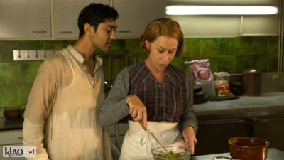 Video The Hundred-Foot Journey