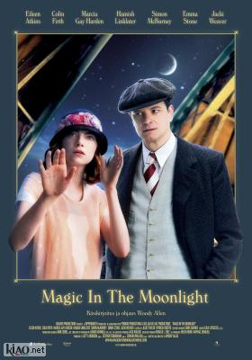Poster_fi Magic in the Moonlight