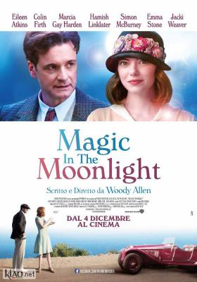 Poster_it Magic in the Moonlight