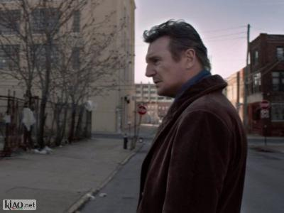 Extrait A Walk Among the Tombstones