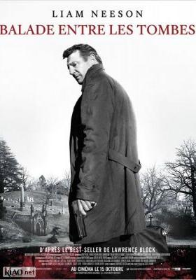 Poster_fr A Walk Among the Tombstones