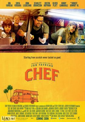 Poster_fi Chef