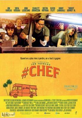 Poster_fr Chef