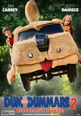 Poster_se Dumb and Dumber To
