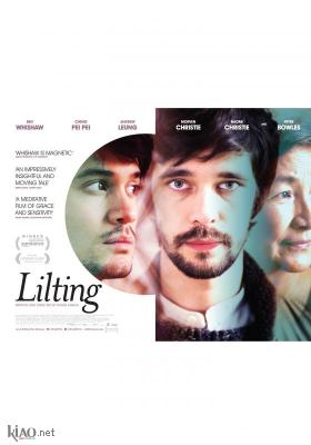 Poster_uk Lilting