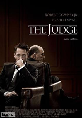 Poster_nl The Judge
