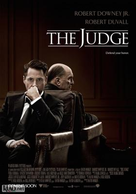 Poster_uk The Judge