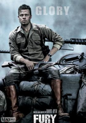 Poster_uk Fury