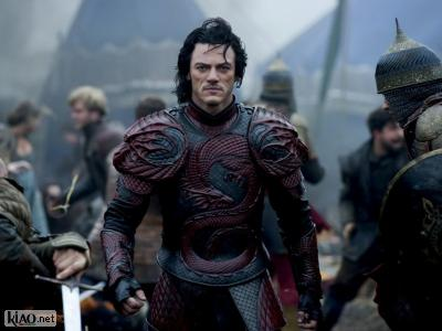 Preview Dracula Untold