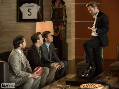 Extrait Horrible Bosses 2