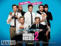 Suppl Horrible Bosses 2