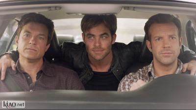 Video Horrible Bosses 2