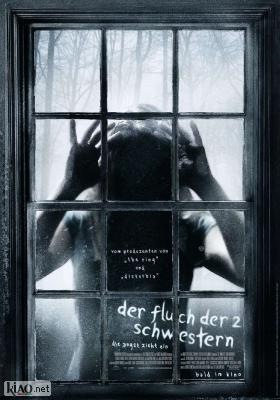 Poster_de The Uninvited