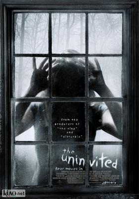Poster_es The Uninvited
