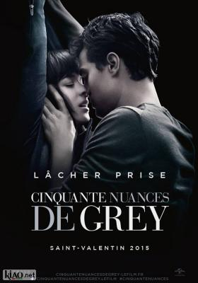 Poster_fr Fifty Shades of Grey