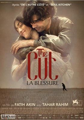 Poster_fr The Cut