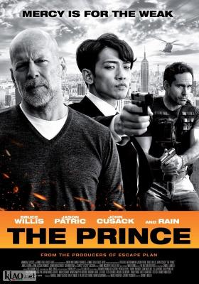 Poster_nl The Prince