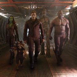 Image Guardians of the Galaxy XTRA 12 PERCENT OF A PLAN