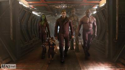 Video Guardians of the Galaxy XTRA 12 PERCENT OF A PLAN