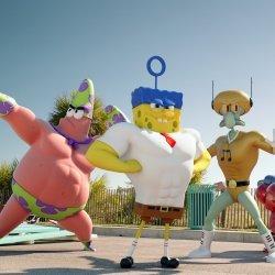 Image The SpongeBob Movie: Sponge Out of Water