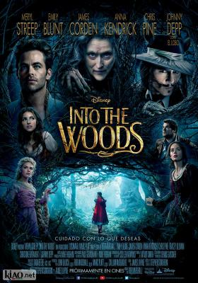 Poster_es Into the Woods