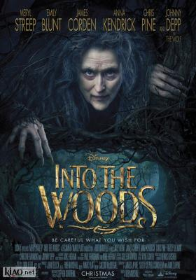 Poster_uk Into the Woods