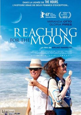 Poster_fr Reaching for the Moon