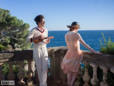 Extrait Magic in the Moonlight XTRA: Do you like to travel?