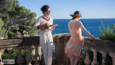 Video Magic in the Moonlight XTRA: Do you like to travel?