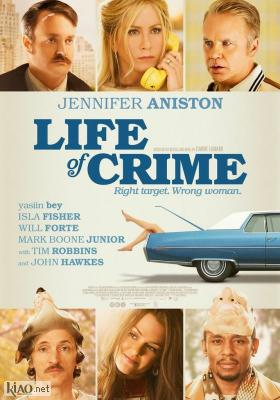 Poster_nl Life of Crime