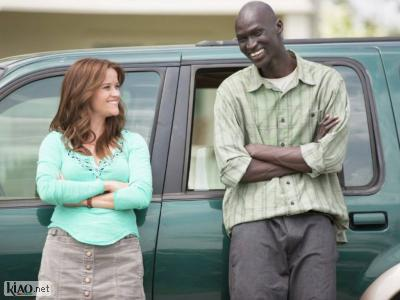 Extrait The Good Lie