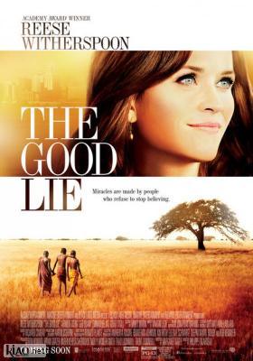 Poster_dk The Good Lie