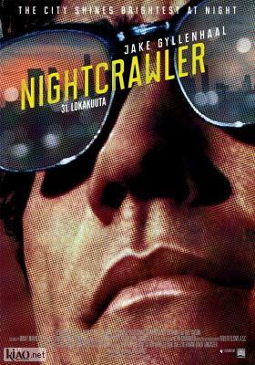 Poster_fi Nightcrawler