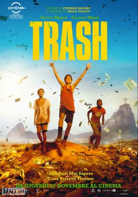 Poster_it Trash