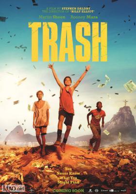 Poster_uk Trash