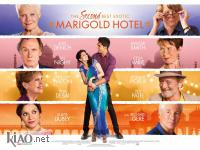 Suppl The Second Best Exotic Marigold Hotel
