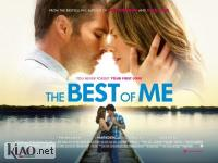 Suppl The Best of Me
