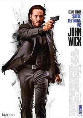 Poster_fr John Wick