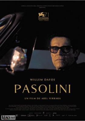 Poster_fr Pasolini