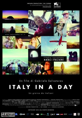 Poster_it Italy in a Day