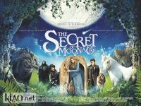 Suppl The Secret of Moonacre