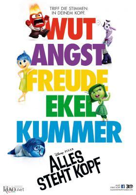 Poster_de Inside Out