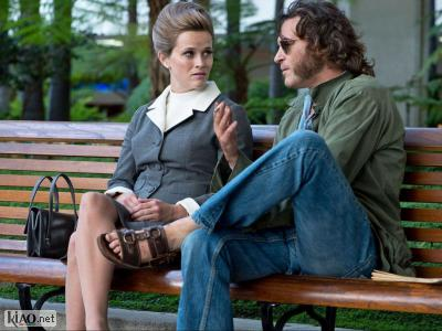 Extrait Inherent Vice