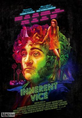 Poster_dk Inherent Vice