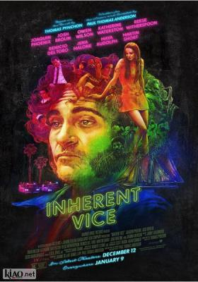 Poster_fr Inherent Vice